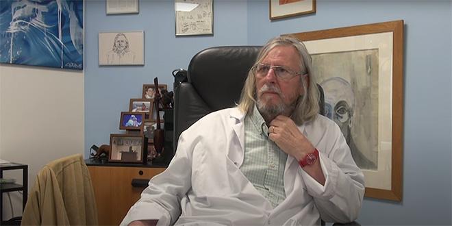 VIDEO-Hydroxychloroquine: Didier Raoult liste les contradictions de l'étude ReCovery