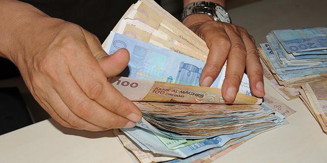 Le Dirham s'apprécie contre l'euro