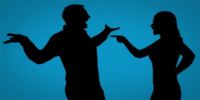 Confinement: Sur quoi les couples se disputent