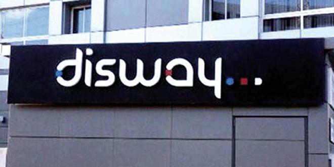 Disway va étendre sa plateforme de Sapino