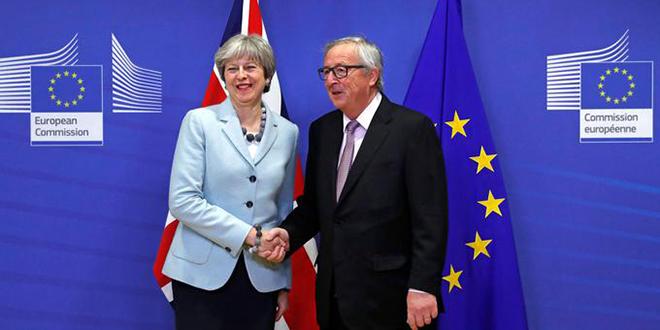 Brexit : Les modalités du divorce enfin décidées