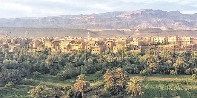 La région de Drâa-Tafilalet consacre 100 millions de DH au Fonds COVID19