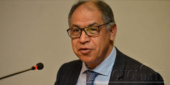 Conseil international d'action sociale : Driss Guerraoui rempile