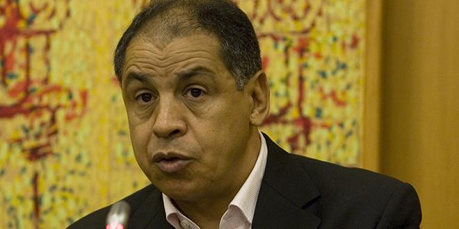 Intelligence économique : Driss Guerraoui président du FAAIE