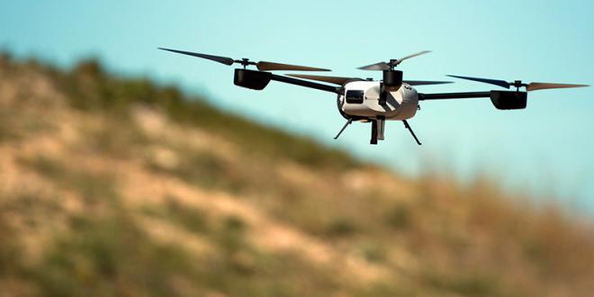 Témara: Des drones déployés pour sensibiliser les habitants