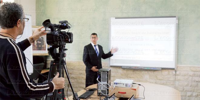 Ramadan: Voici les nouveaux horaires des cours télévisés