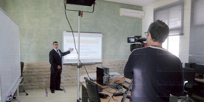 Le MEN évalue l'enseignement à distance