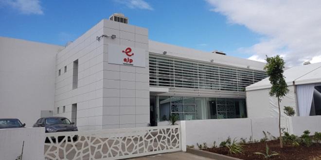 Casablanca: e2ip lance son site à Midparc