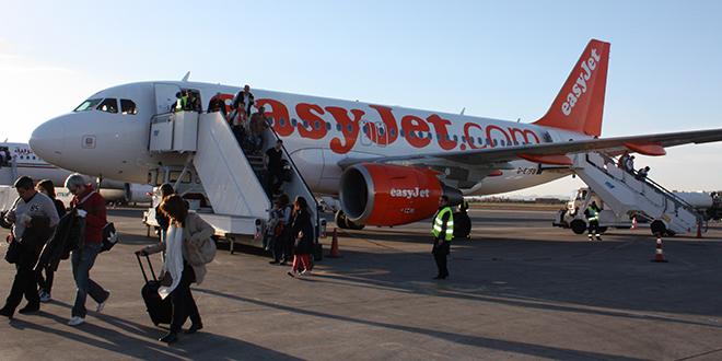 Easyjet : Bientôt une ligne Manchester- Agadir