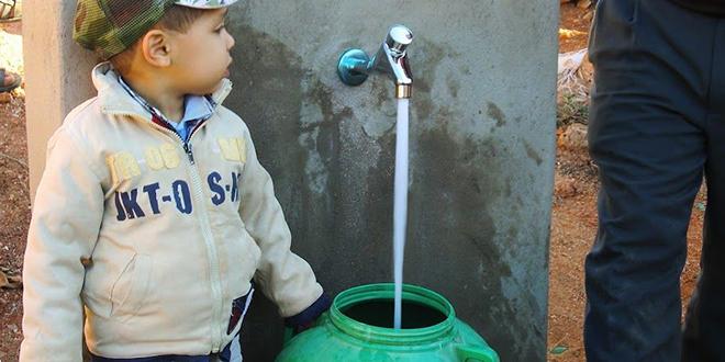 Pénurie d'eau : De gros risques économiques pour le monde arabe