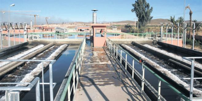 Tanger-Tétouan: 130 MDH pour la réutilisation des eaux usées