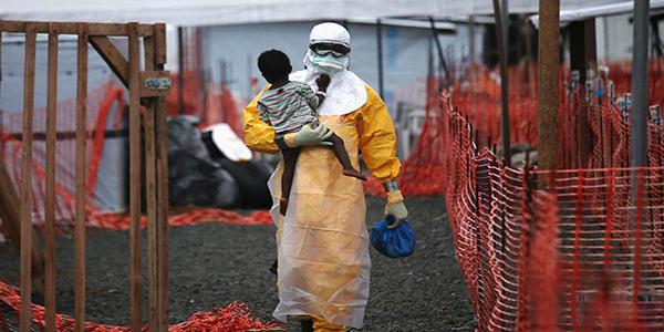 OMS : Ebola de retour