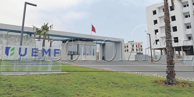 UEMF : Près de 150 millions de DH pour l'éco-campus