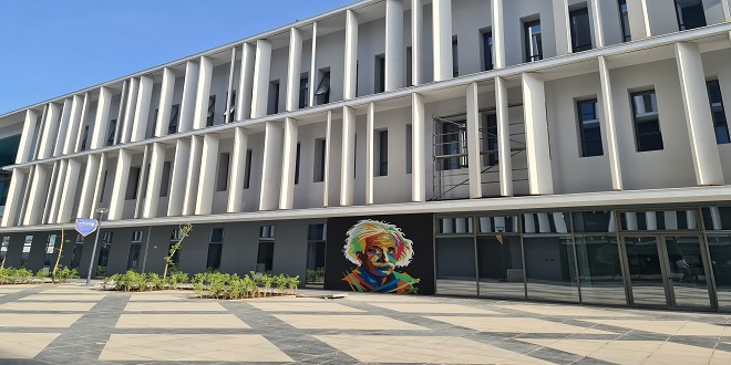 Fès : L'éco-campus de l'UEMF s'agrandit