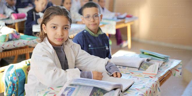 Education: Appel à «une révolution de l'enfant»!