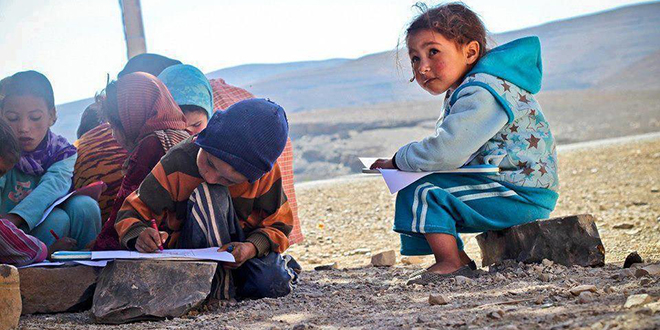 25.000 classes supprimées dans le rural