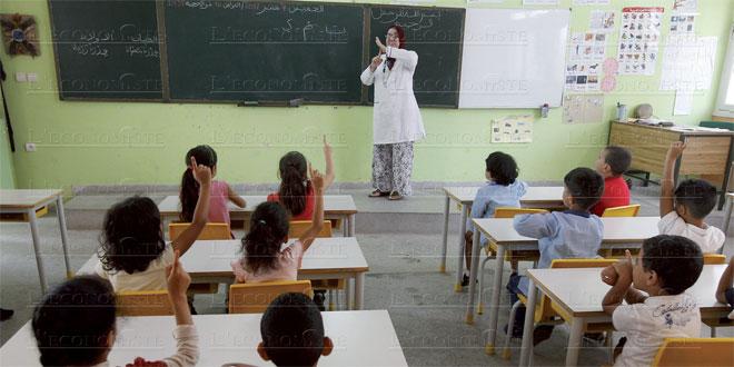 Education: Plus de 140.000 élèves basculent dans le public