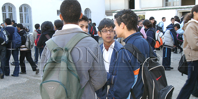 Compact II: Des marchés pour réhabiliter 56 lycées