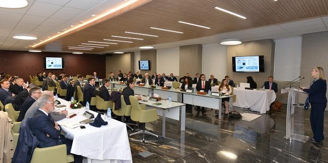 Ecosystème Boeing : 25 fournisseurs locaux en quête de partenariats
