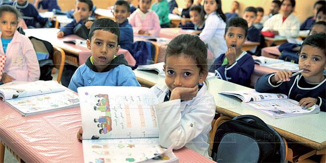 Réforme de l'éducation: L'Oriental décline ses chantiers