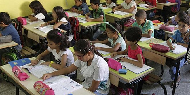 Achat d'équipements scolaires : Le MEN réagit à la polémique