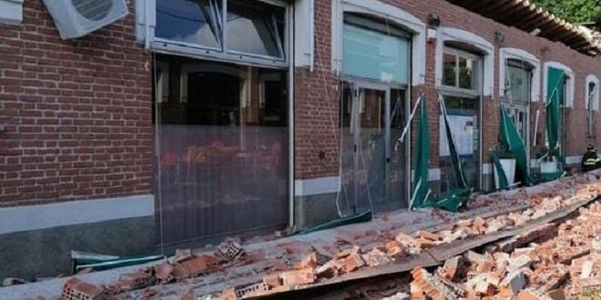 Italie: Trois Marocains périssent après l'effondrement d'un balcon