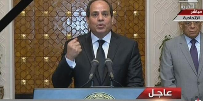 Égypte : L'état d'urgence prolongé