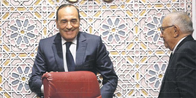 Rentrée parlementaire: Les enjeux de la session d'avril