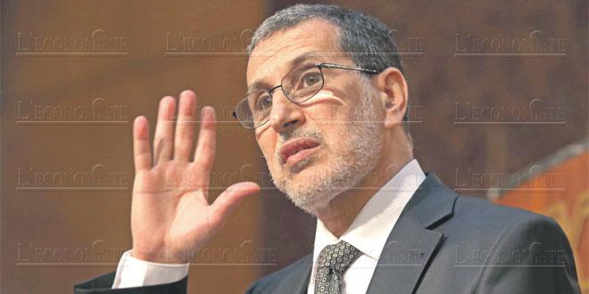 Facturation électronique: El Othmani suspend les mesures relatives au système