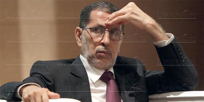 EXCLUSIF- El Othmani se confie