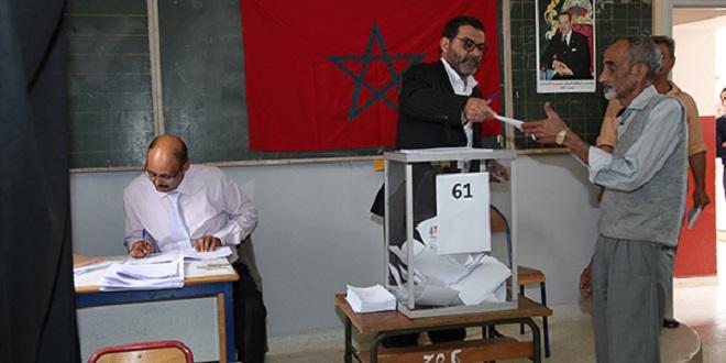 Elections, taux de participation, bilan du gouvernement: L'appel de l'opposition