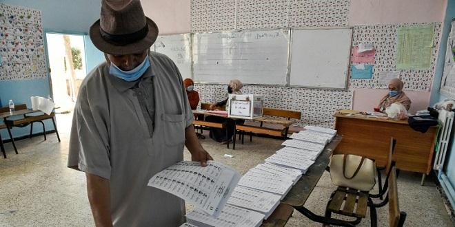 Algérie/ Législatives: Le scrutin boudé