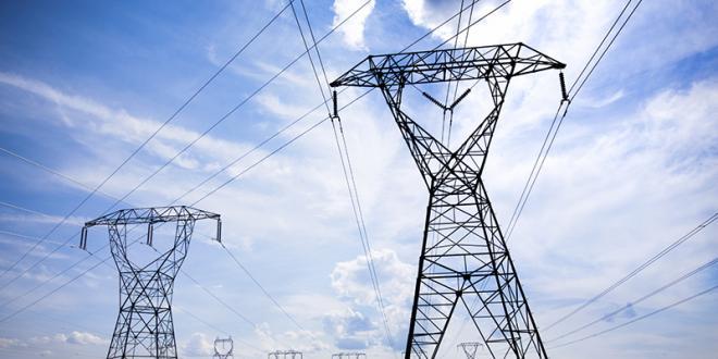 Énergie électrique : Forte baisse des importations