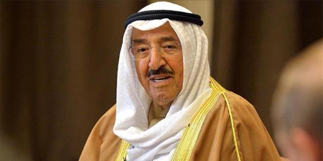 Décès de l'émir du Koweit