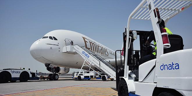 Emirates prête à nouer avec Air Sénégal