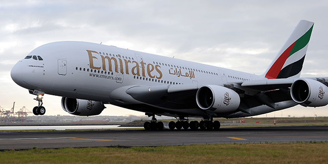 Emirates nomme un nouveau country manager au Maroc