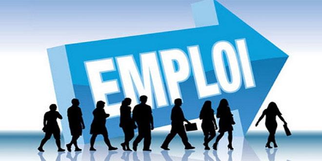 La création d'emplois poursuit son trend haussier   L'Economiste