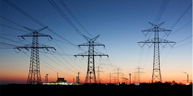 Bonne tenue de l'énergie électrique