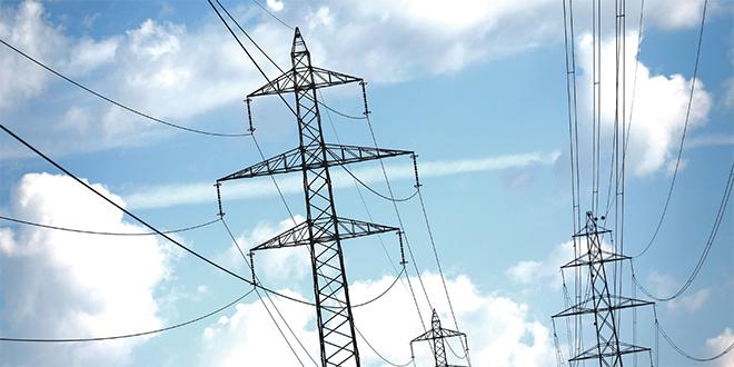 Électricité: Recul de la production