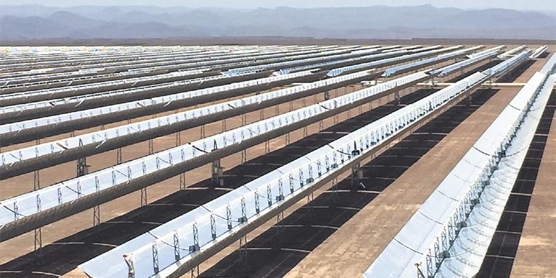 """L'ONU lance """"l'Année d'action pour l'énergie"""""""