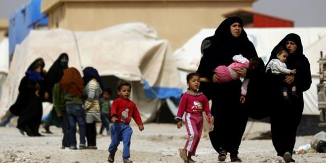 France rapatrie des orphelins de familles jihadistes