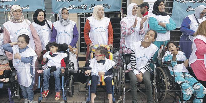 Du soutien pédagogique pour les enfants souffrant de handicap