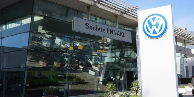 Grosse baisse des résultats d'Ennakl Automobiles