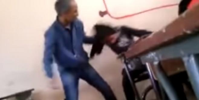 Khouribga : Enquête contre l'enseignant ayant tabassé l'une de ses élèves