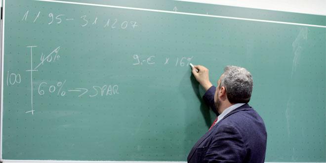 Enseignants chercheurs: Le ministère dément l'adoption d'un nouveau statut