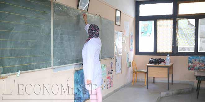 Français, Arabe, Pédagogie… Ce que révèle une enquête sur les enseignants
