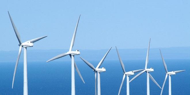 Energie : 10% de la production issue de l'éolien en 2026