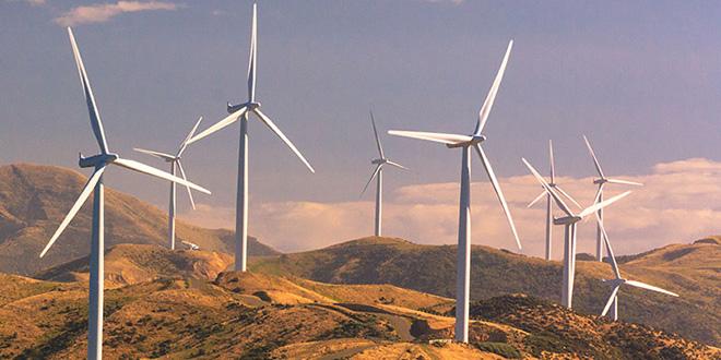 Parc éolien de Boujdour: GE décroche un contrat pour deux sous-stations