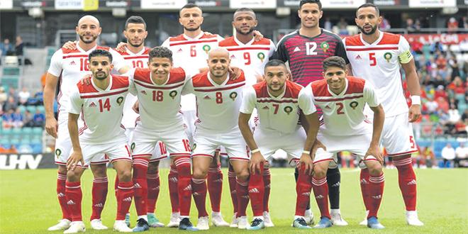 CAN 2019 : Renard dévoile une pré-liste de 27 joueurs