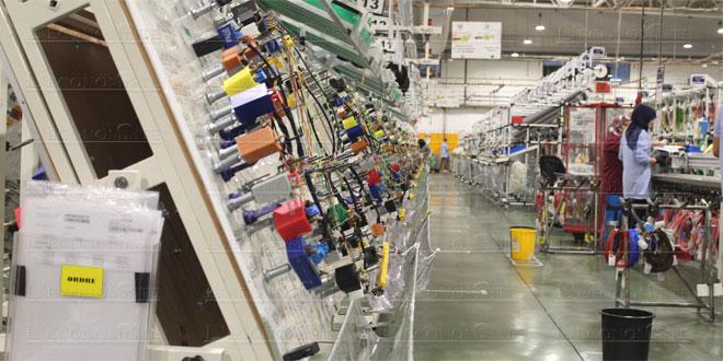 Oujda: Aptiv va réaliser une usine de câbles automobiles
